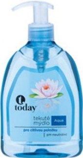 Tekuté mýdlo Today