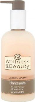 Tekuté mýdlo Wellness&Beauty