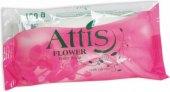 Tuhé mýdlo Attis