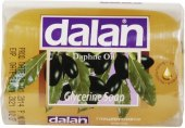 Tuhé mýdlo Dalan