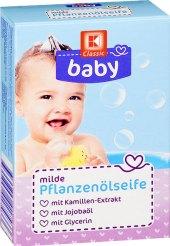Tuhé mýdlo dětské Baby K-Classic