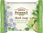 Mýdlo tuhé Green Pharmacy