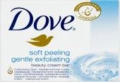 Tuhé mýdlo krémové Soft Peeling Dove