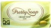 Tuhé mýdlo Pretty Soap