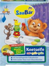 Mýdlo tvarovací dětské SauBär