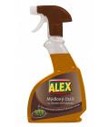 Čistič mýdlový ve spreji Alex