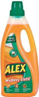 Čistič mýdlový Alex