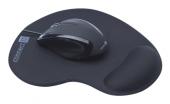 Myš Connect IT CI-77 3023+ gelová podložka
