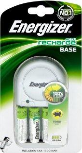 Nabíječka baterií Energizer