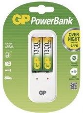 Nabíječka baterií GP