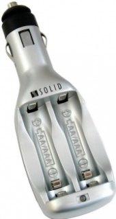 Nabíječka do autozapalovače Solid