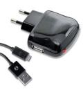 Nabíječka Micro USB MobilNet