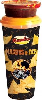 Nachos & Dip Hombre
