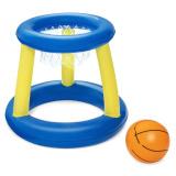 Nafukovací basketbalový koš