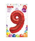 Nafukovací číslice Toro