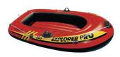 Nafukovací člun Explorer Pro Intex