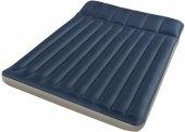 Nafukovací dvoulůžková postel Tesco