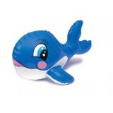 Nafukovací hračky do vody