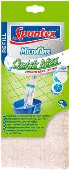 Mop z mikrovlákna Profi Quick Max Spontex - náhrada