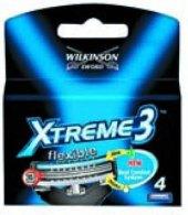 Náhradní hlavice pánské Xtreme 3 Wilkinson