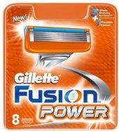 Náhradní hlavice pánské Power Fusion Gillette