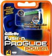 Náhradní hlavice pánské Power Proglide Fusion Gillette