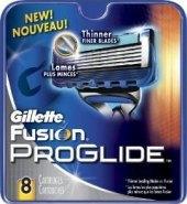 Náhradní hlavice pánské Proglide Fusion Gillette