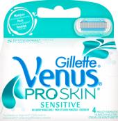 Náhradní hlavice dámské Pro Skin Venus Gillette