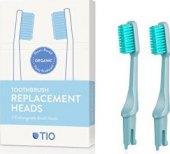 Náhradní hlavice k zubnímu kartáčku TIO