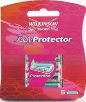 Náhradní hlavice dámské Lady Protector Wilkinson