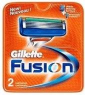 Náhradní hlavice pánské Gillette Fusion