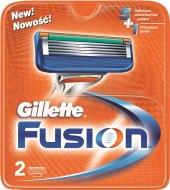 Náhradní hlavice pánské Manual Fusion Gillette