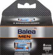 Náhradní hlavice pánské Revolution Men Balea