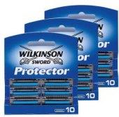Náhradní hlavice pánské Protector Wilkinson