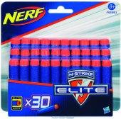 Náhradní šipky Nerf N-Strike Elite