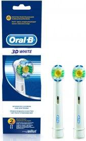 Náhradní zubní kartáčky Oral-B 3D White Vitality