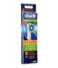 Náhradní zubní kartáčky Oral-B Cross Action