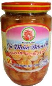 Zelenina konzervovaná Ngoc Lien