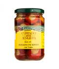 Nakládané chilli papričky Contado degli Acquaviva