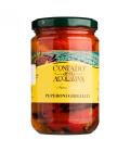 Nakládané grilované papriky Contado degli Acquaviva