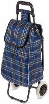 Nákupní taška a sedátko 3v1 HomeLife