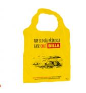 Nákupní taška Billa