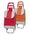 Nákupní taška na kolečkách Brilanz