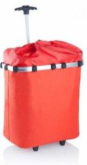 Nákupní taška na kolečkách HomeLife