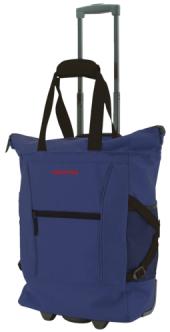 Nákupní taška na kolečkách Steuber