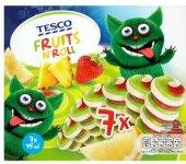 Nanuk Fruits N'roll Tesco