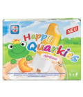 Nanuk Happy Quarkies Riva