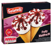 Nanuk kornoutky Gelatelli