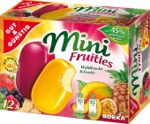 Nanuk Mini Fruities Gut&Günstig  Edeka