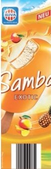 Nanuk Samba Exotic Riva
